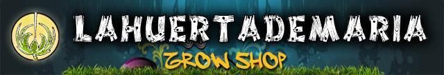 La Huerta de María Grow Shop