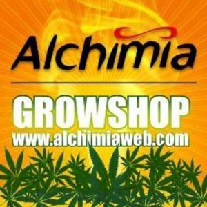 Grow Shop Alchimia