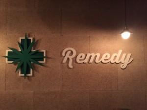 Remedy Barcelona. Asociación Cannabica de Barcelona.