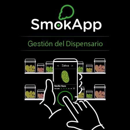 Smokapp Aplicación