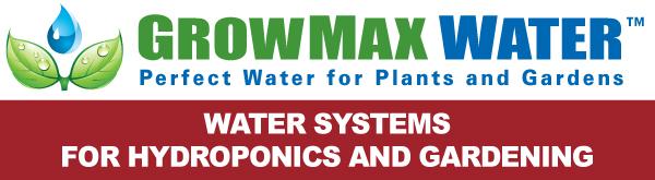 GrowMax Water Europe