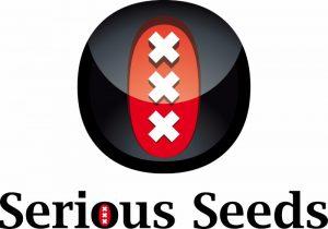 Banco de semillas Serious Seeds