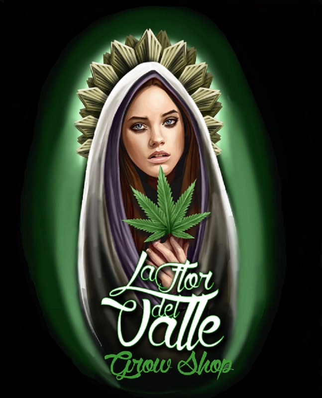 LA FLOR DEL VALLE GROW SHOP