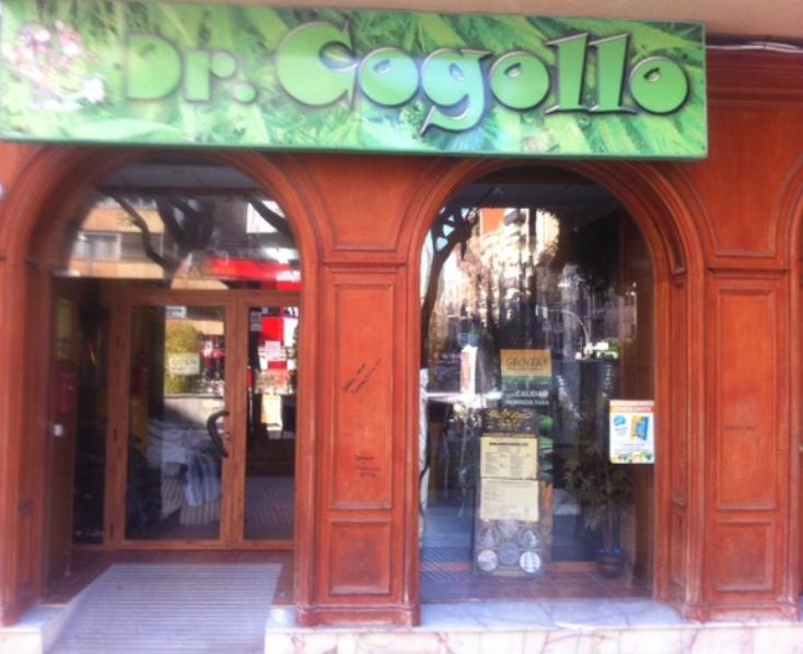 Doctor Cogollo GrowShop Castellón