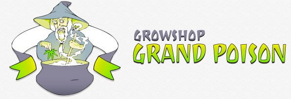 GrandPoison Grow Shop