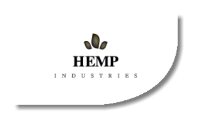 Hemp Industries S.R.O.