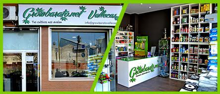 GrowBarato.net Vallecas