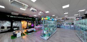 Tecnocultivo Grow Shop