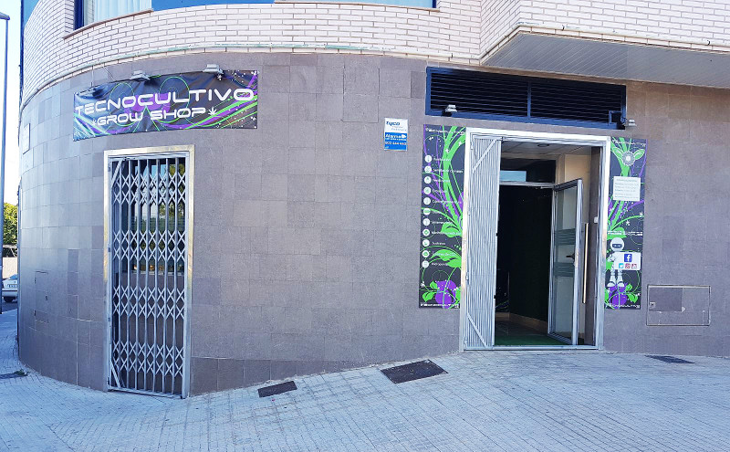 Tecnocultivo Castellón Grow Shop