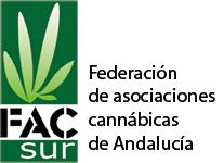 La Federación de Asociaciones de usuarios de Cannabis de Andalucía