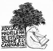 Asociación Madrileña de Estudios sobre el Cannabis