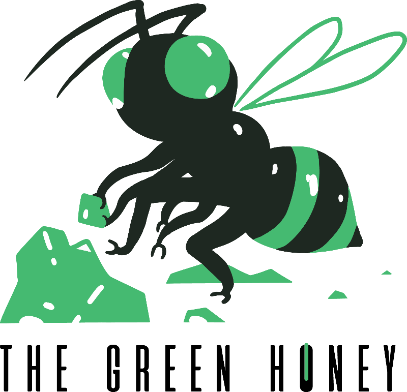 The Green Honey