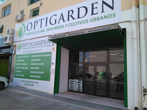 Optigarden