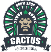 Cactus Martorell Growshop