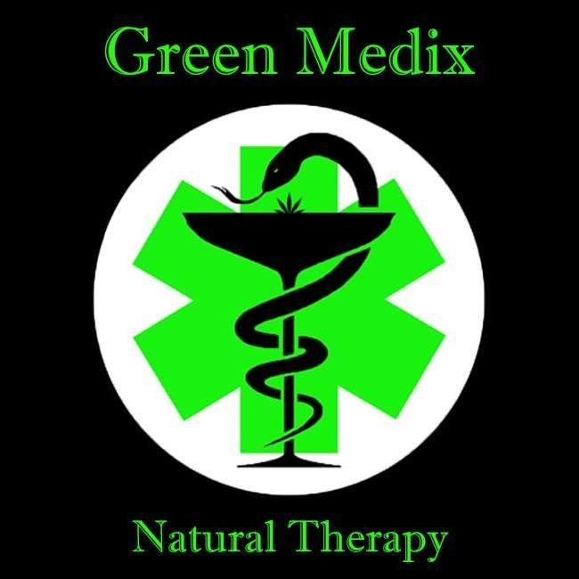 Green Medix CBD